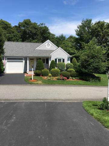 195 Route 149 #1, Marstons Mills, MA 02648 (MLS #22004304) :: Leighton Realty