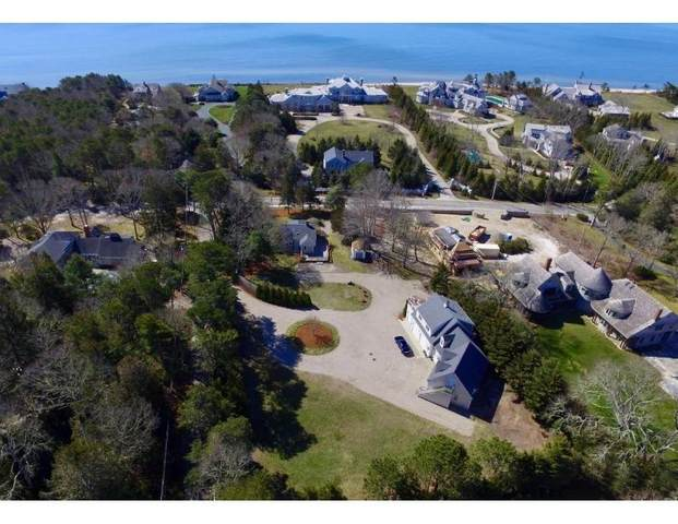 828 Sea View Avenue, Osterville, MA 02655 (MLS #22004326) :: EXIT Cape Realty