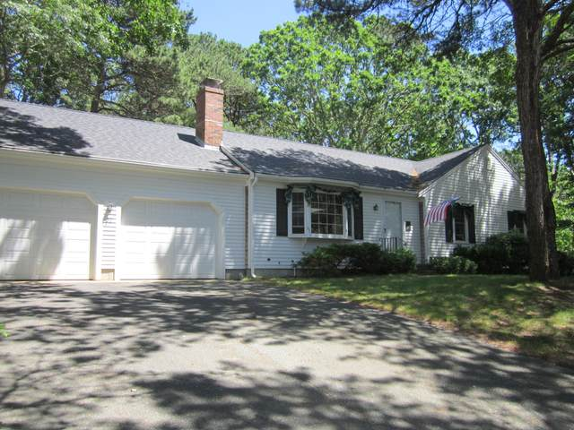50 Long Hill Road, Dennis, MA 02638 (MLS #22004339) :: EXIT Cape Realty