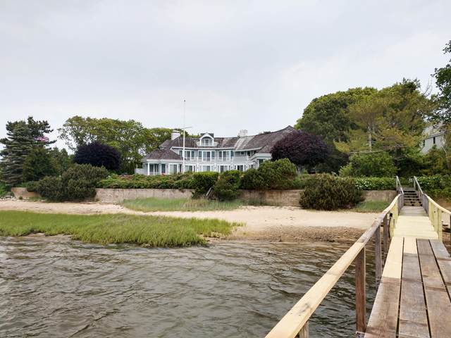 134 South Bay Road, Osterville, MA 02655 (MLS #22004345) :: EXIT Cape Realty