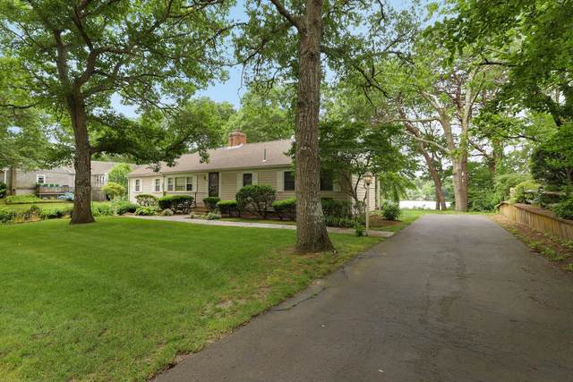 75 Davis Road, South Yarmouth, MA 02664 (MLS #22004346) :: EXIT Cape Realty