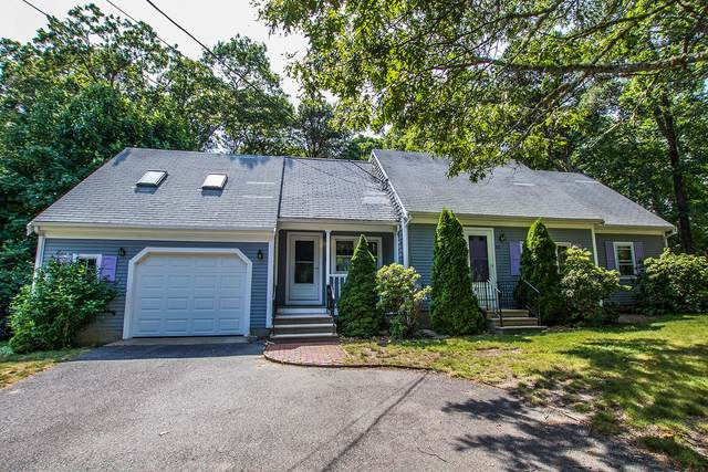 53 South Yarmouth Road, Dennis, MA 02638 (MLS #22004348) :: EXIT Cape Realty