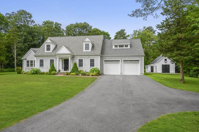 15 Indian Pond Point, Marstons Mills, MA 02648 (MLS #22004350) :: EXIT Cape Realty