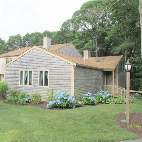 219 Falmouthport Drive, East Falmouth, MA 02536 (MLS #22004355) :: EXIT Cape Realty