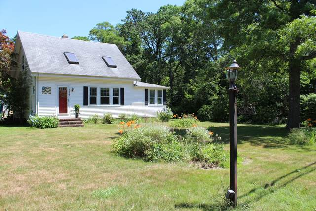 1074 Old Stage Road, Centerville, MA 02632 (MLS #22004363) :: EXIT Cape Realty