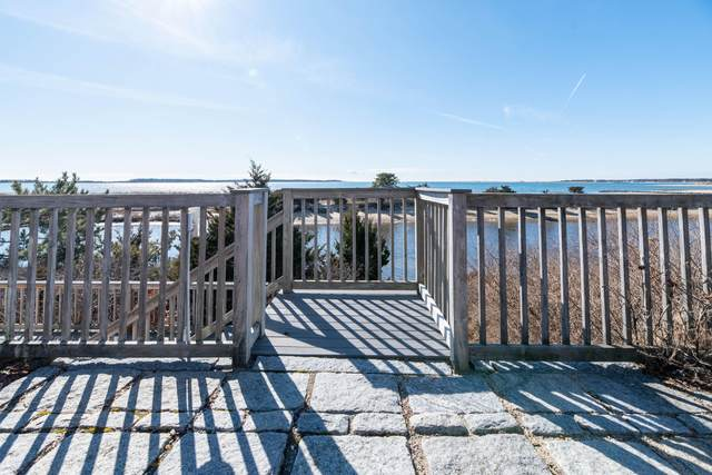 9 Windemere Road #6, West Yarmouth, MA 02673 (MLS #22004372) :: EXIT Cape Realty