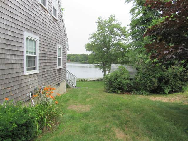 76 Cottage Drive, West Yarmouth, MA 02673 (MLS #22004418) :: Leighton Realty
