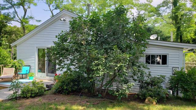 127 S Orleans Road, Orleans, MA 02653 (MLS #22004419) :: Leighton Realty