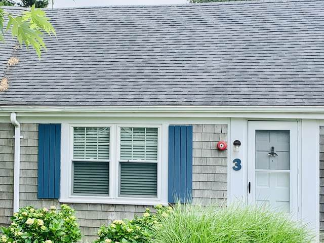 767 Route 28 #3, Harwich, MA 02645 (MLS #22004420) :: Leighton Realty
