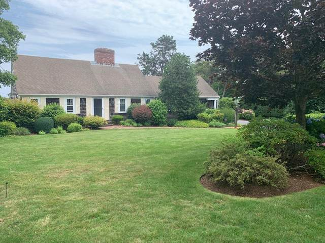 117 Captains, Chatham, MA 02633 (MLS #22004423) :: Leighton Realty