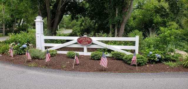 1 Quaker Lane, Buzzards Bay, MA 02532 (MLS #22004446) :: Rand Atlantic, Inc.