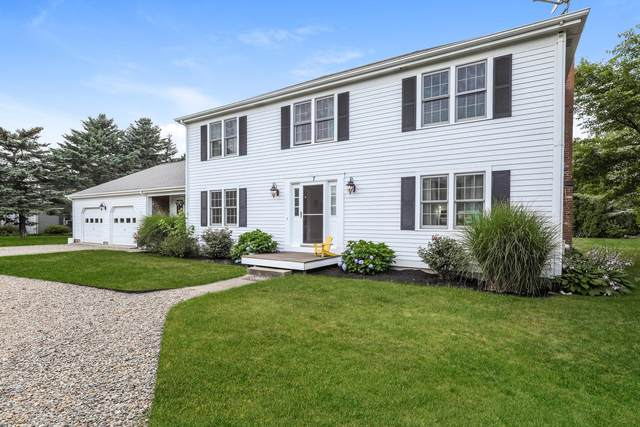 7 Wellfield Road, Forestdale, MA 02644 (MLS #22004456) :: EXIT Cape Realty