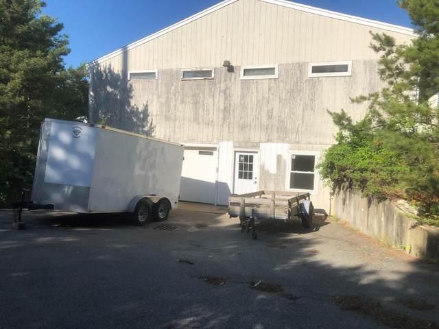 118 Waterhouse Road #8, Buzzards Bay, MA 02532 (MLS #22004463) :: Rand Atlantic, Inc.