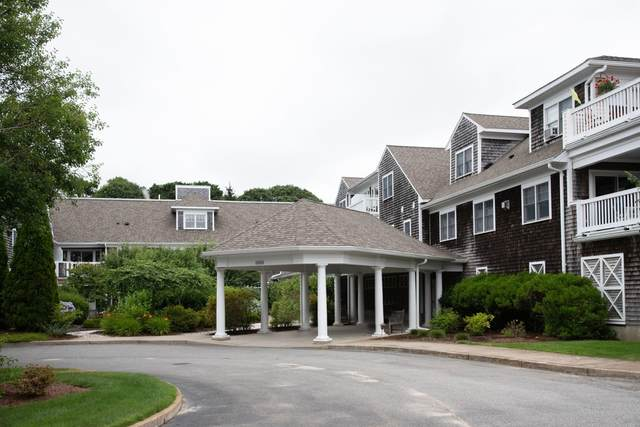912 Main Street #206, Chatham, MA 02633 (MLS #22004539) :: Kinlin Grover Real Estate