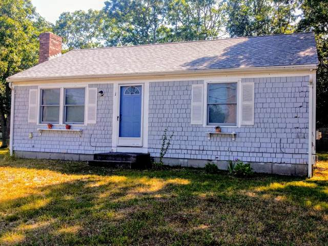 1 Spinning Brook Road, South Yarmouth, MA 02664 (MLS #22004540) :: Rand Atlantic, Inc.