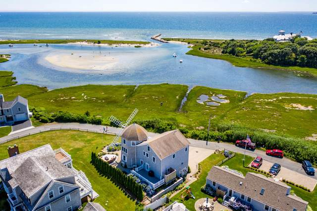216 Seventh Avenue, Hyannis Port, MA 02672 (MLS #22004548) :: EXIT Cape Realty