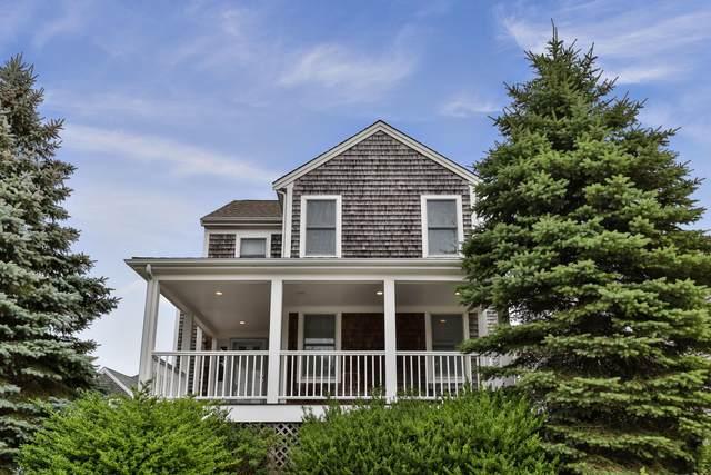 50 Harry Kemp Way U1, Provincetown, MA 02657 (MLS #22004639) :: Rand Atlantic, Inc.