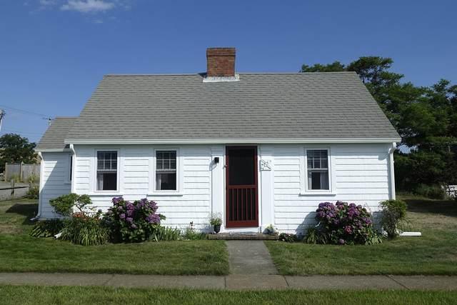 670 Shore Road #6, Truro, MA 02666 (MLS #22004665) :: Rand Atlantic, Inc.
