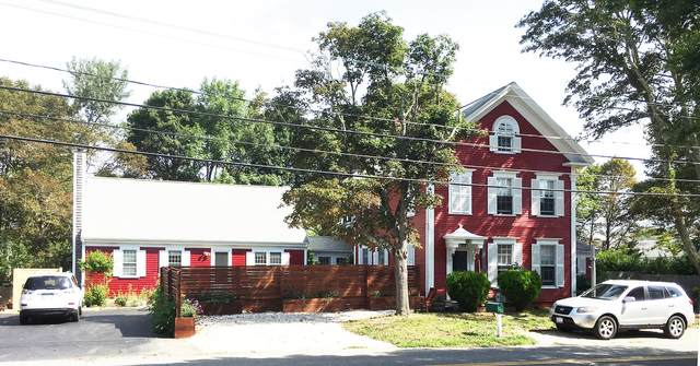 98 Parallel Street 1 & 2, Harwich, MA 02645 (MLS #22004688) :: EXIT Cape Realty