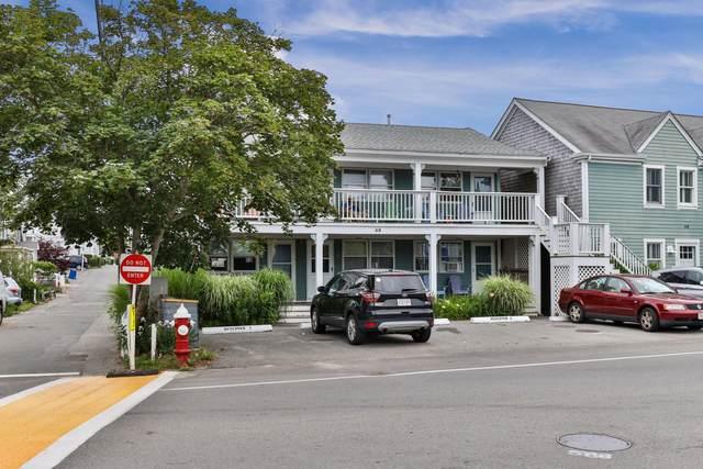 49 Bradford Street U1, Provincetown, MA 02657 (MLS #22004711) :: Rand Atlantic, Inc.