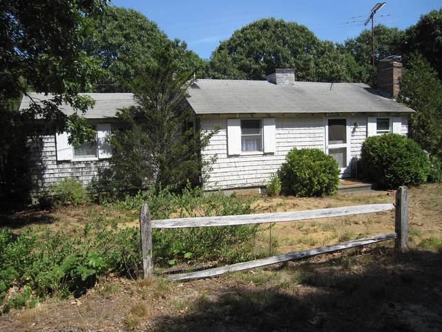 295 Plateau Avenue, Eastham, MA 02642 (MLS #22004720) :: EXIT Cape Realty