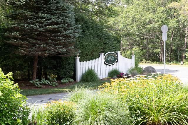 35 Great Pines Drive, Mashpee, MA 02649 (MLS #22004760) :: Rand Atlantic, Inc.