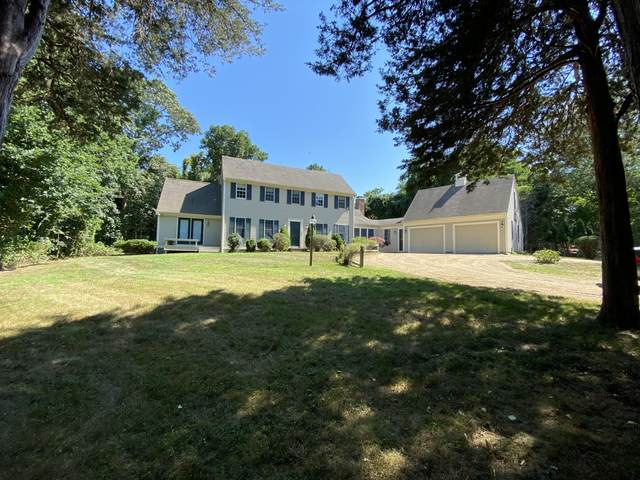 8 Paddocks Path, East Dennis, MA 02641 (MLS #22004810) :: EXIT Cape Realty