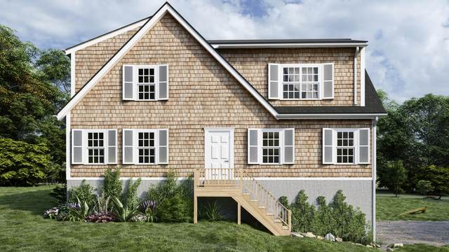 61  & 77 Bells Neck Road, West Harwich, MA 02671 (MLS #22004818) :: EXIT Cape Realty