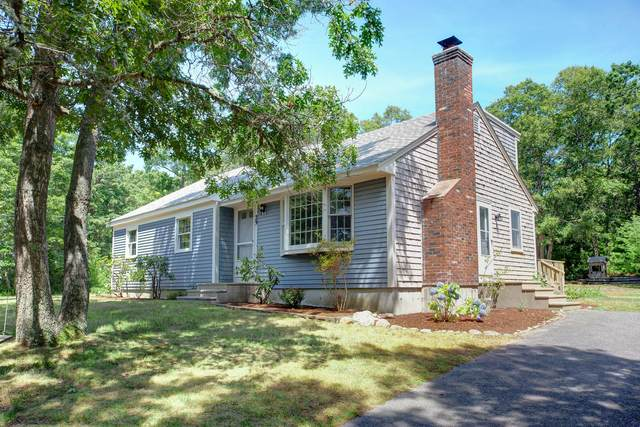29 Fairview Avenue, Dennis, MA 02638 (MLS #22004830) :: EXIT Cape Realty