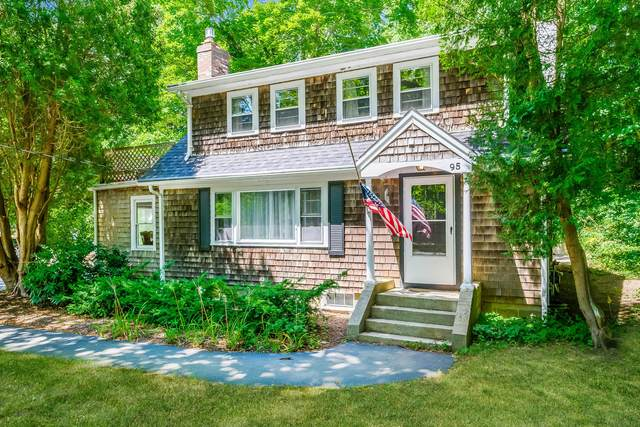 95 Main Street, Sandwich, MA 02563 (MLS #22004834) :: Rand Atlantic, Inc.