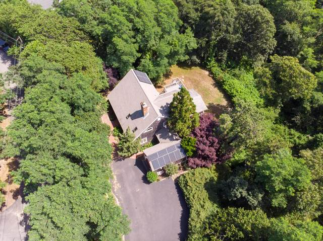 132 Horizon Drive, Chatham, MA 02633 (MLS #22004842) :: Leighton Realty