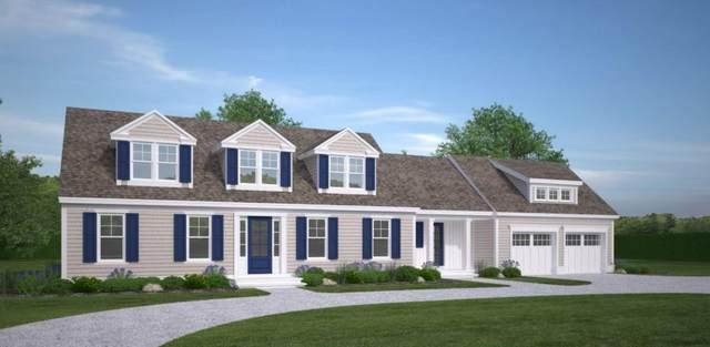 93 Rock Harbor Road, Orleans, MA 02653 (MLS #22004866) :: EXIT Cape Realty