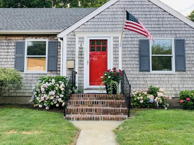 8 Morse Avenue, Wareham, MA 02571 (MLS #22004878) :: Kinlin Grover Real Estate