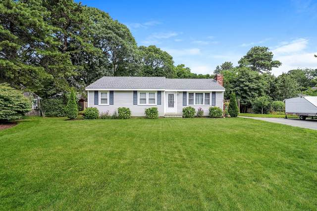 104 Charles Street, South Dennis, MA 02660 (MLS #22004889) :: EXIT Cape Realty