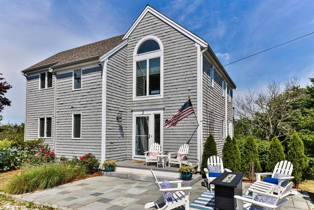 3 Harbor Road, Orleans, MA 02653 (MLS #22004895) :: EXIT Cape Realty