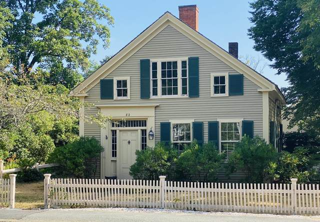 82-84 Main Street, Orleans, MA 02653 (MLS #22004910) :: EXIT Cape Realty