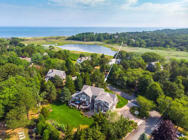 43 Captain Youngs Way, Brewster, MA 02631 (MLS #22004916) :: EXIT Cape Realty