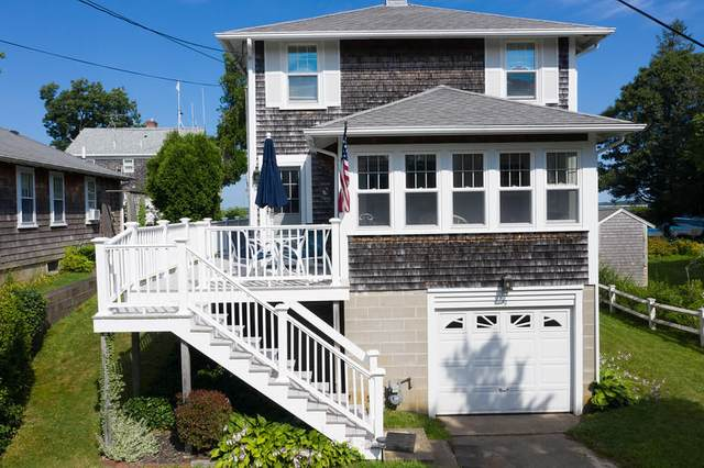 9 Weetamoe Road, Pocasset, MA 02559 (MLS #22004922) :: Cape Cod and Islands Beach Properties
