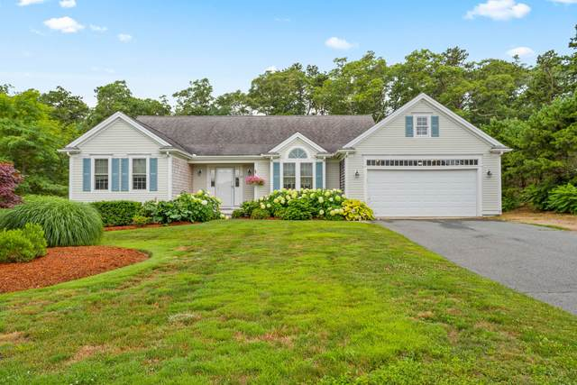 25 Center Street, Mashpee, MA 02649 (MLS #22004956) :: EXIT Cape Realty