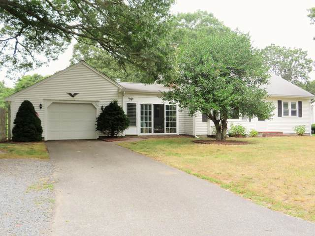 34 Captain Simmons Road, South Yarmouth, MA 02664 (MLS #22004968) :: Leighton Realty