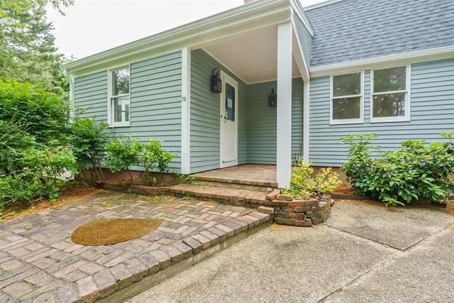 75 John Thomas Road, Eastham, MA 02642 (MLS #22004975) :: EXIT Cape Realty