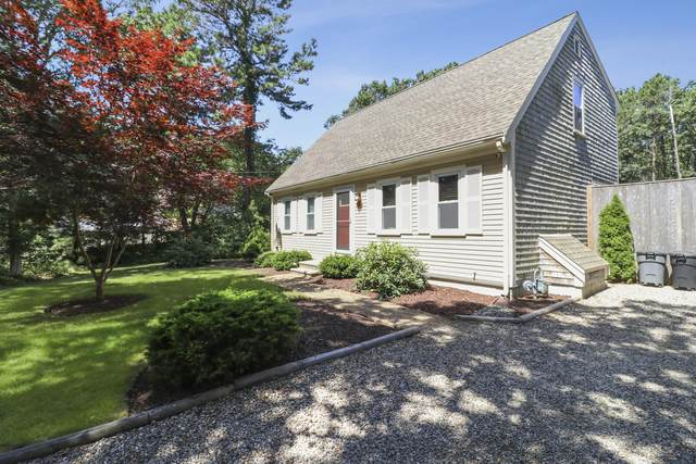 75 Degrass Road, Mashpee, MA 02649 (MLS #22004976) :: EXIT Cape Realty