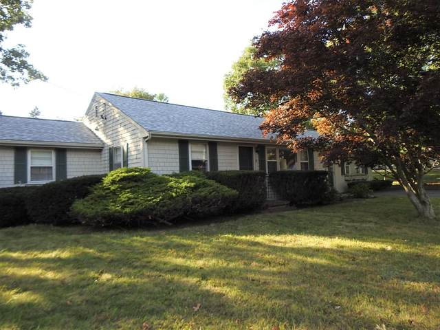 5 Patricia Street, Centerville, MA 02632 (MLS #22004978) :: EXIT Cape Realty