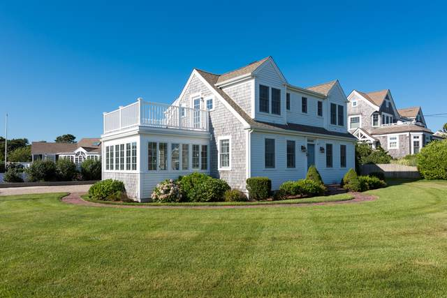 8 Shore Road, West Harwich, MA 02671 (MLS #22004982) :: EXIT Cape Realty