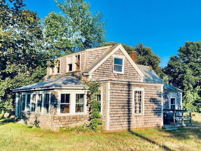 1455 Old Queen Anne Road, Chatham, MA 02633 (MLS #22004994) :: Leighton Realty