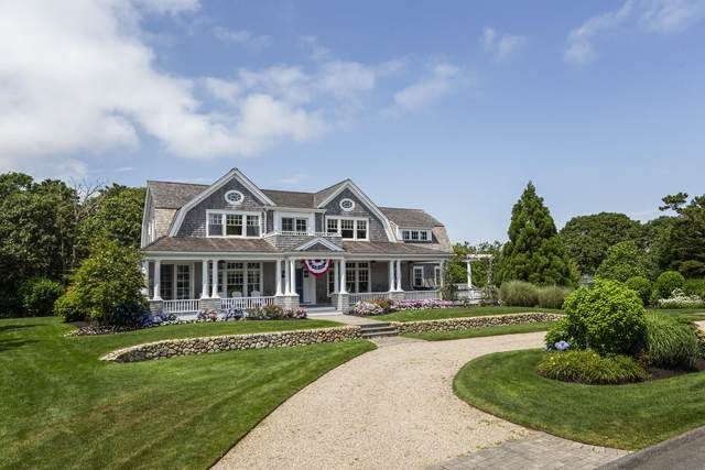 5 Windy Hill Way, Chatham, MA 02633 (MLS #22004998) :: Leighton Realty