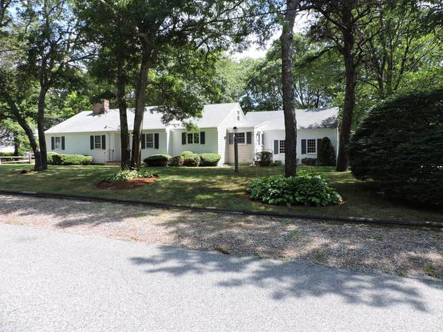 66 Traders Lane, West Yarmouth, MA 02673 (MLS #22005003) :: Leighton Realty