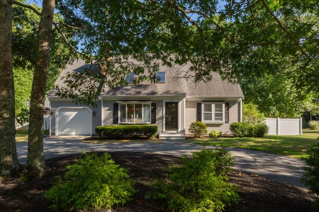 12 Bourne Hay Road, Sandwich, MA 02563 (MLS #22005011) :: EXIT Cape Realty