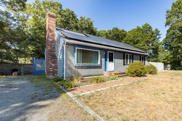8 Picasso Place, Osterville, MA 02655 (MLS #22005019) :: Leighton Realty