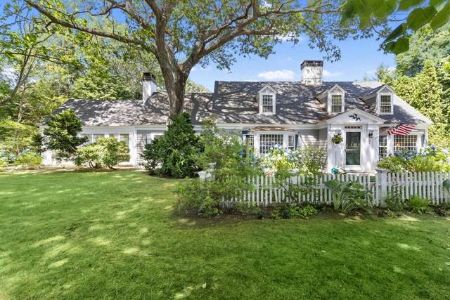 20 Grand Island Drive, Osterville, MA 02655 (MLS #22005023) :: Leighton Realty